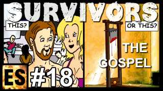 Survivors Ch. #18 - The Radical Gospel Message - Apocalyptic Movie