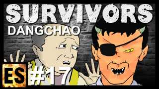 Survivors Ch. #17 - Dangchao (The Antichrist Revealed) - Apocalyptic Movie
