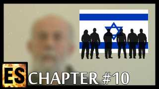 Bro Dave Ch. #10 - The Twelve Tribes- The Real Israel - Apocalyptic Movie Commentary